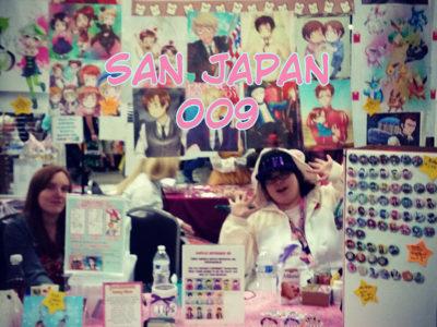 San Japan 2016!